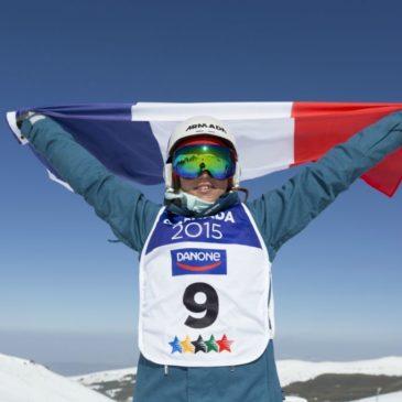 Retour sur l'Universiade d'hiver 2015!