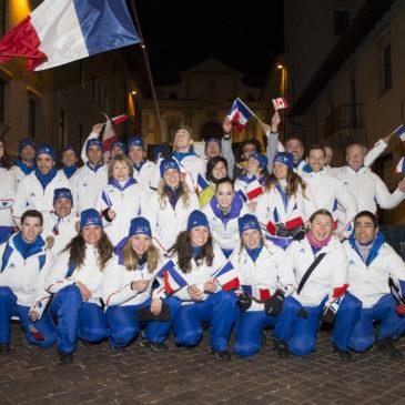Retour sur l'Universiade d'hiver 2013!