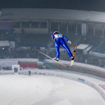 Le snowboard prend date